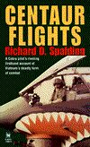 Bookcover: Centaur Flights