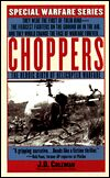 Image: Bookcover for Choppers