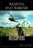 Image: Bookcover of Helicopters: An Illustrated History of Their Impact