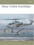 Image: Bookcover of HueyCobra Gunships