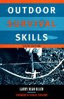 Image: Bookcover of Outdoor Survival Skills