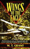 Bookcover: Wings of the Eagle