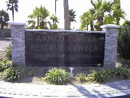 Los Alamitos Sign